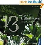 13 magische Heilpflanzen: Die Pflanze...