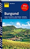 ADAC Reiseführer Burgund