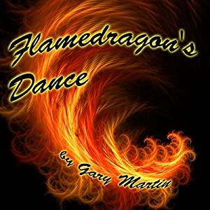 Flamedragon's Dance Audiobook