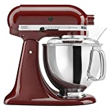 KitchenAid KSM150PSGC Artisan 5-Quart Stand Mixer, Gloss Cinnamonby KitchenAid