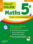 OBJECTIF COLLEGE MATHS 5EME