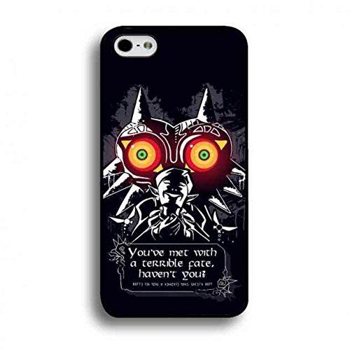 The Legend Of Zelda cover, Majora' s Mask Proteggi rigida per iPhone 6/6S (4.7zoll), the Legend of Zelda moda telefono cellulare