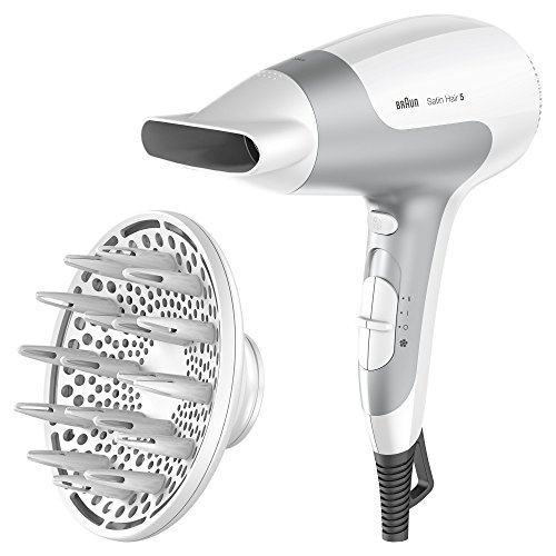 Braun Satin Hair 5 HD585 iónico 2500W