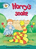 img - for Storyworlds Yr1/P2 Stage 6, Animal World, Harry's Snake book / textbook / text book