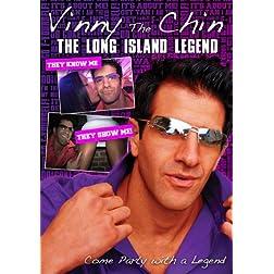 Vinny The Chin: The Long Island Legend