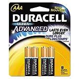 Ultra Power Alkaline Batteries