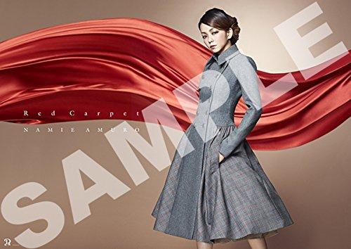 【早期購入特典あり】Red Carpet(CD+DVD)(非売品B2ポスター付き)