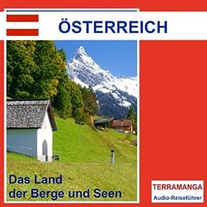 Reiseführer Österreich Hörbuch