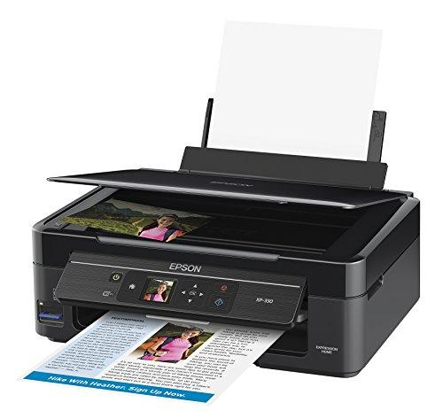 epson printer xp 330