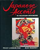 img - for Japanese Accents in Western Interiors book / textbook / text book