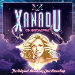 Xanadu on Broadway (Original Broadway Cast Recording 2007)