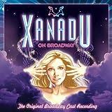Xanadu on Broadway (Original Broadway Cast Recording 2007)