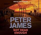 Peter James Not Dead Enough