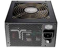 Cooler Master Silent Pro Gold (SPG) 1200 Watts Modular Power Supply
