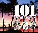 ベスト オブ ハワイアン アロハ・オエ ブルーハワイ カイマナ・ヒラ ( CD4枚組 ) 4CD-323