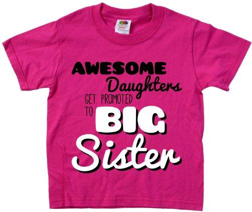 Big Sister And Big Brother Shirts