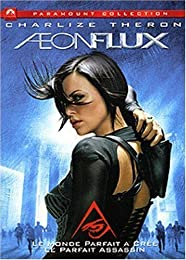 Aeon Flux