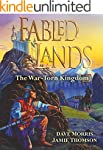 Fabled Lands: Book One: The War-Torn...
