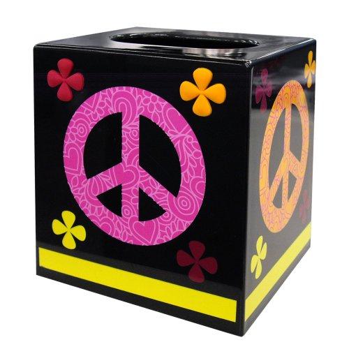 Peace Sign Bedroom Accessories: Peace Sign Bedroom Decor Ideas