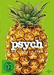Psych - Die komplette Serie [Limited...