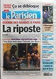 PARISIEN   du 06/09/2007