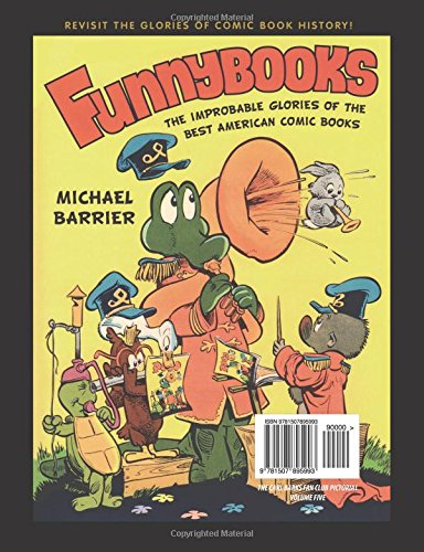 The Carl Barks Fan Club Pictorial: Treasures from the Vault of Kim Weston: Volume 5 (CBFC Pictorial)