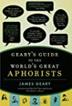 Geary's Guide to the World's Great Ap...