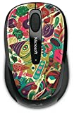 Microsoft GMF-00256 Wireless USB Mobile 3500 Mouse 2.4 GHz / 1000dpi / USB / Zansky Design