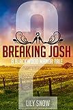 Breaking Josh 2 (Femdom erotica) (Blackwood Manor Training Center)