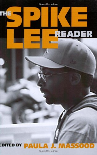 The Spike Lee Reader