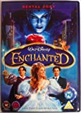 Enchanted [DVD]