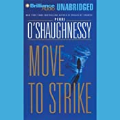 Move to Strike | [Perri O'Shaughnessy]