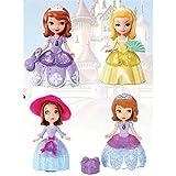 MATTEL Disney Sofia Character Assortment Y6628