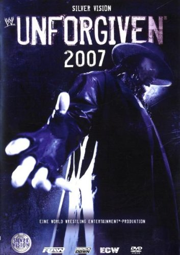 WWE - Unforgiven 2007