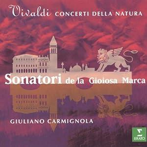 Concerti Della Natura