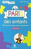 PARIS DES ENFANTS en poche