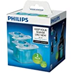 Philips JC302/50 Cleaning Cartridge -...
