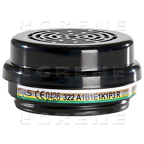 Filtri BLS serie 300 ABEK1P3 R