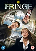 Fringe - Season 3 [DVD] [2011]