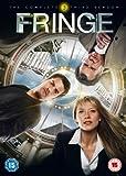 echange, troc Fringe - Season 3 [Import anglais]