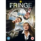 Fringe - Season 3 [DVD] [2011]by Anna Torv