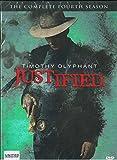 Justified The Complete Fourth Season - Language: English / Spanish