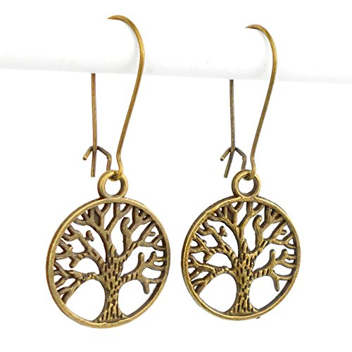 tree-of-life-mid-length-drop-earrings-in-antique-bronze-colour-includes-gift-box