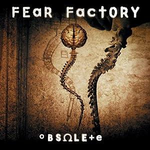 Fear Factory - Obsolete (1999)