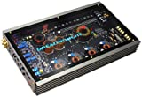 Zed Audio Car Amplifier - Dreadnought Marine
