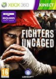 Fighters Uncaged - Kinect Compatible (Xbox 360)