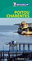 Le Guide Vert Poitou, Charentes Michelin