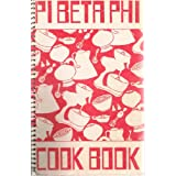 Pi Beta Phi Cookbook