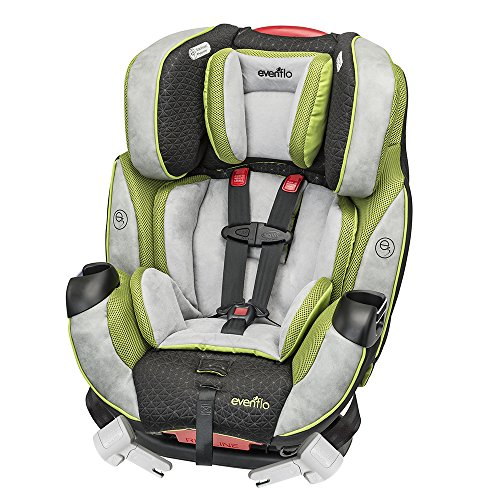 Evenflo Car Seat Booster