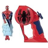 Flying Heroes – Spiderman (Bandai 52251)